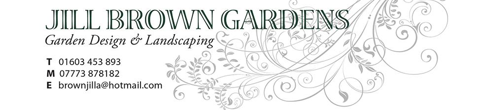 Jill Brown Gardens
